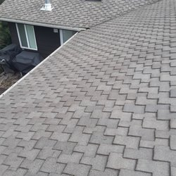 Roof Replacement 1
