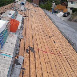 Roof Replacement 8