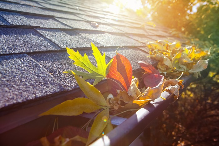 Gutters-Bothell-WA