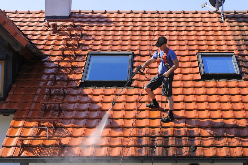 Moss-Roof-Cleaning-Mill-Creek-WA